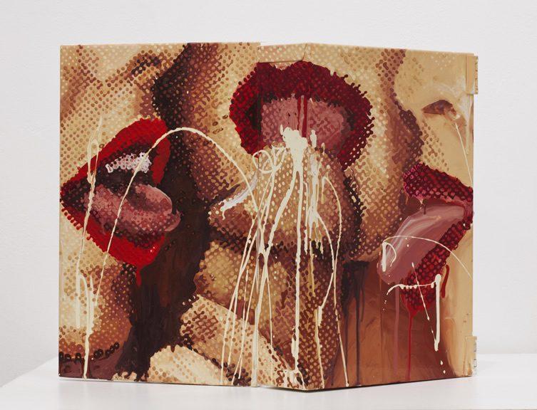 Aftershock: The Impact of Radical Art — Edelmen Arts, New York