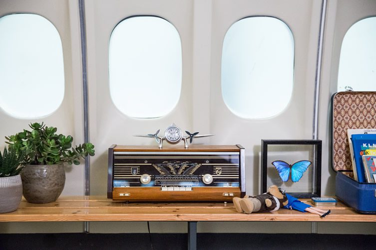 Airbnb x KLM Competition