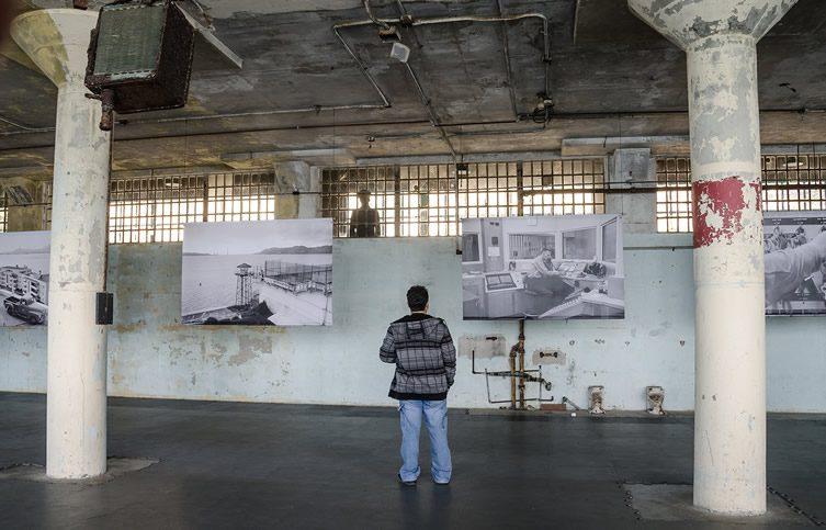 @Large: Ai Weiwei on Alcatraz — San Francisco
