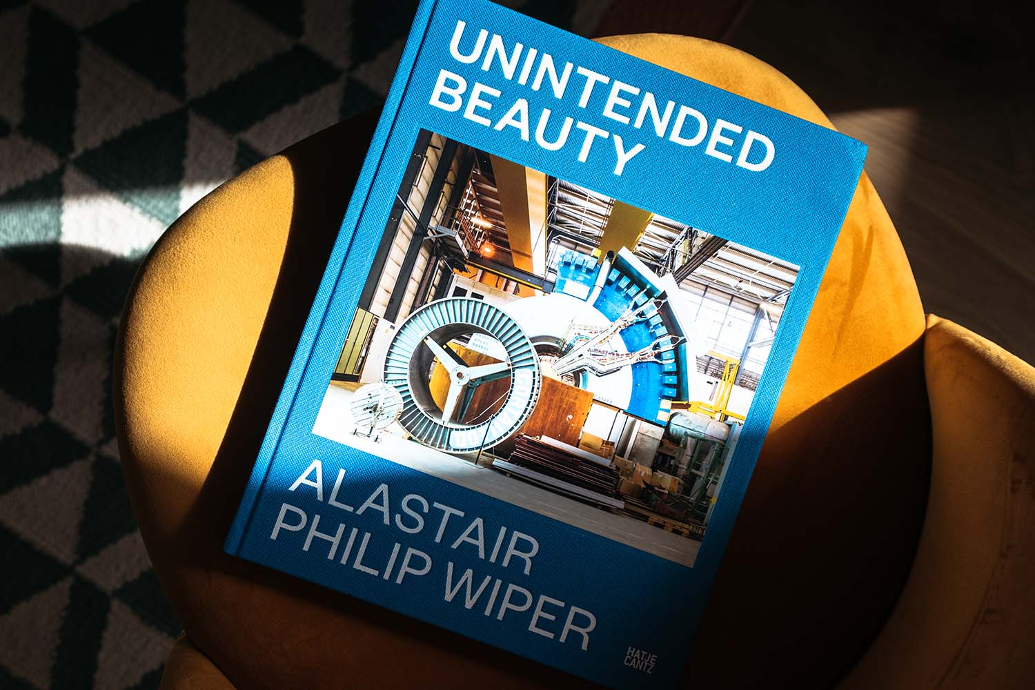 Alastair Philip Wiper, Unintended Beauty