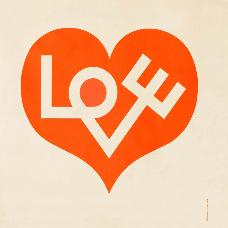 Love Heart, Environmental Enrichment Panel