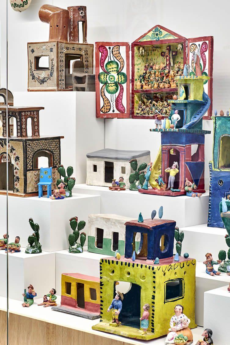 alexander girard a designer s universe at vitra design museum. Black Bedroom Furniture Sets. Home Design Ideas