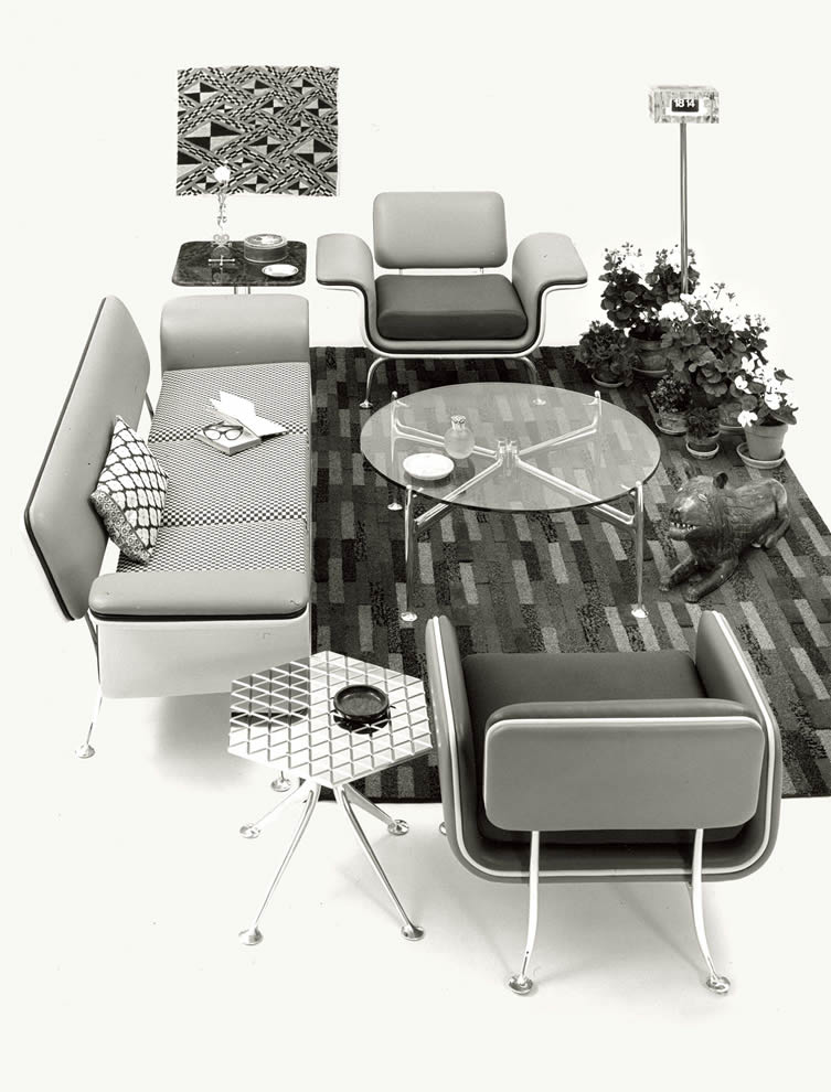 Girard Group, Herman Miller, Zeeland