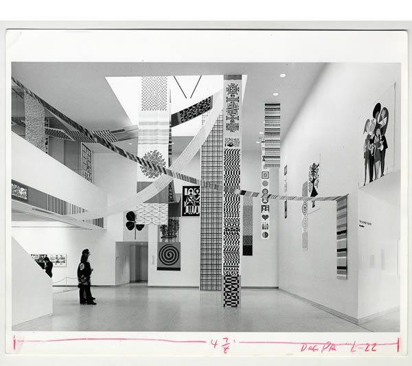 Alexander Girard, A Designer's Universe at Vitra Design Museum
