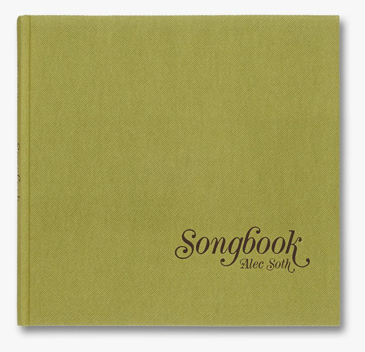 Alex Soth Songbook
