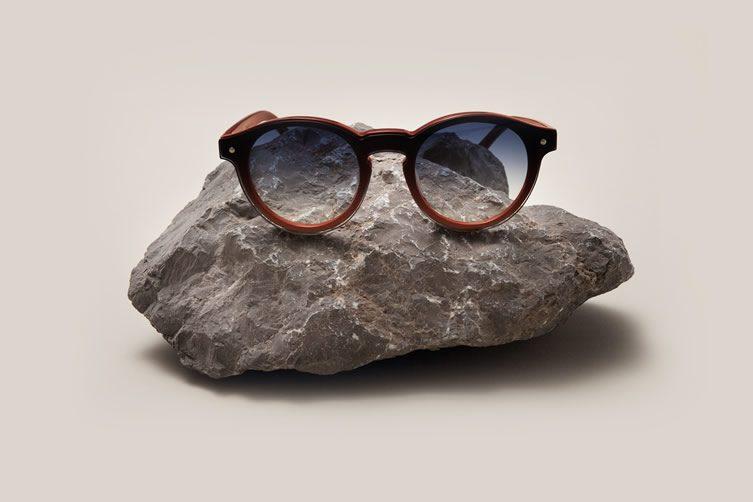 Eldorado x Alfred Kerbs, Travel Sunglasses
