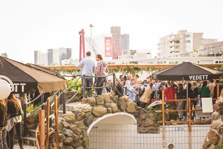 Aloha Bar Rotterdam