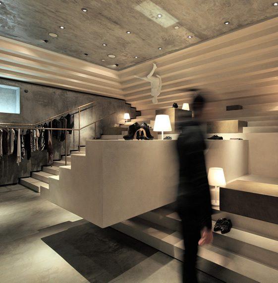 ALTER Concept Store, Shanghai