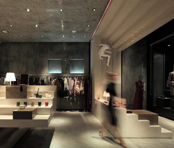 ALTER Concept Store | We Heart