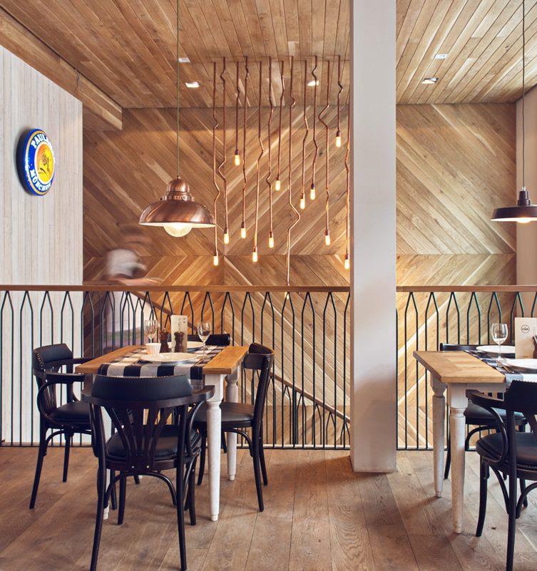 Althaus Restaurant, Gdynia