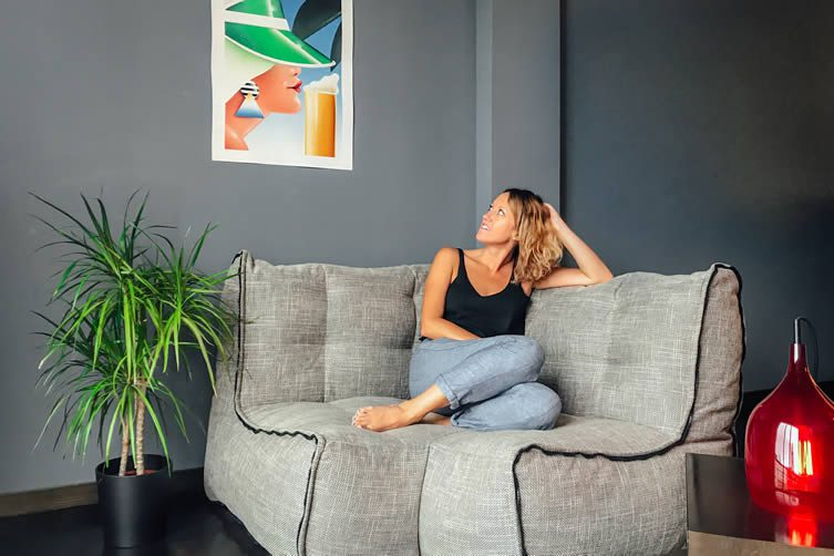 Ambient Lounge Modular Sofa
