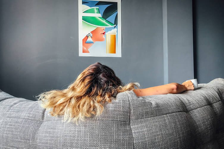Ambient Lounge® Modular Sofa