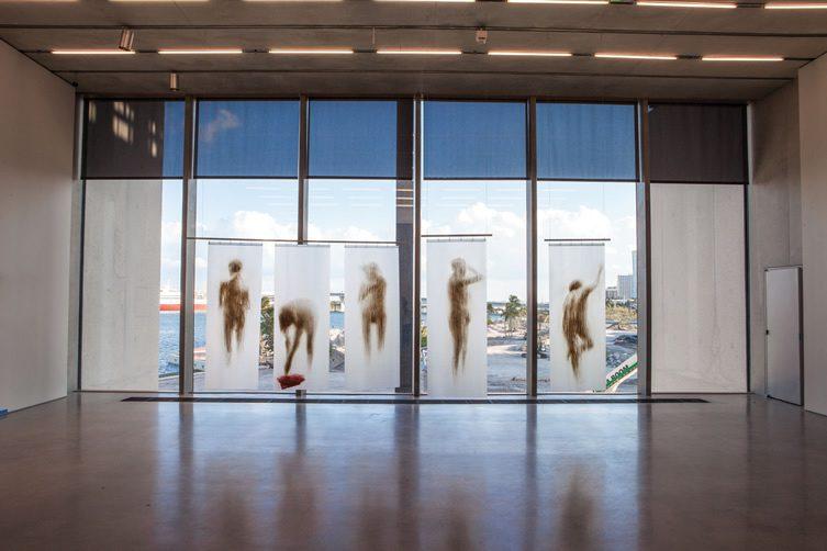 Americana — Pérez Art Museum Miami