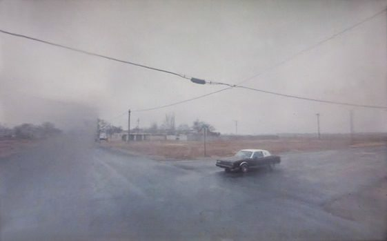 A New American Picture, Doug Rickard