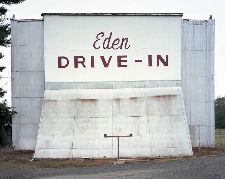 Eden © Emmanuel Georges