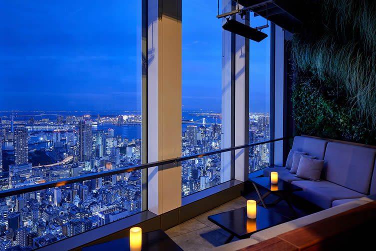 Andaz Toranomon Hill Tokyo