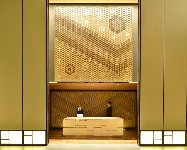 Andaz Tokyo Toranomon Hill, Andaz Tavern Tokyo Design Hotel