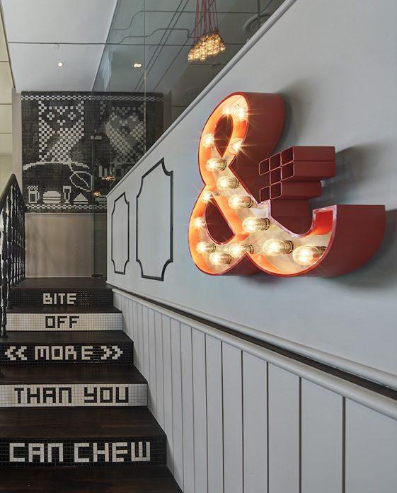 &Made, Singapore