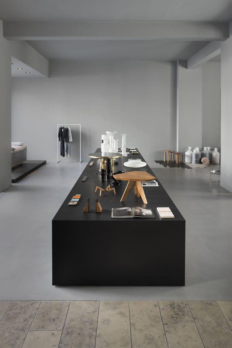 Möbelabholung Berlin andreas murkudis concept store am möbel architektur berlin