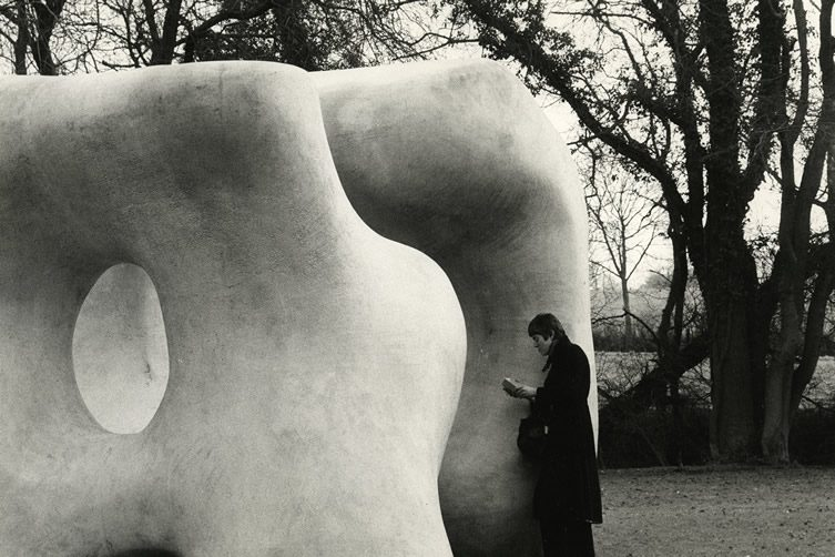 André Kertész in Europe at James Hyman Gallery, London