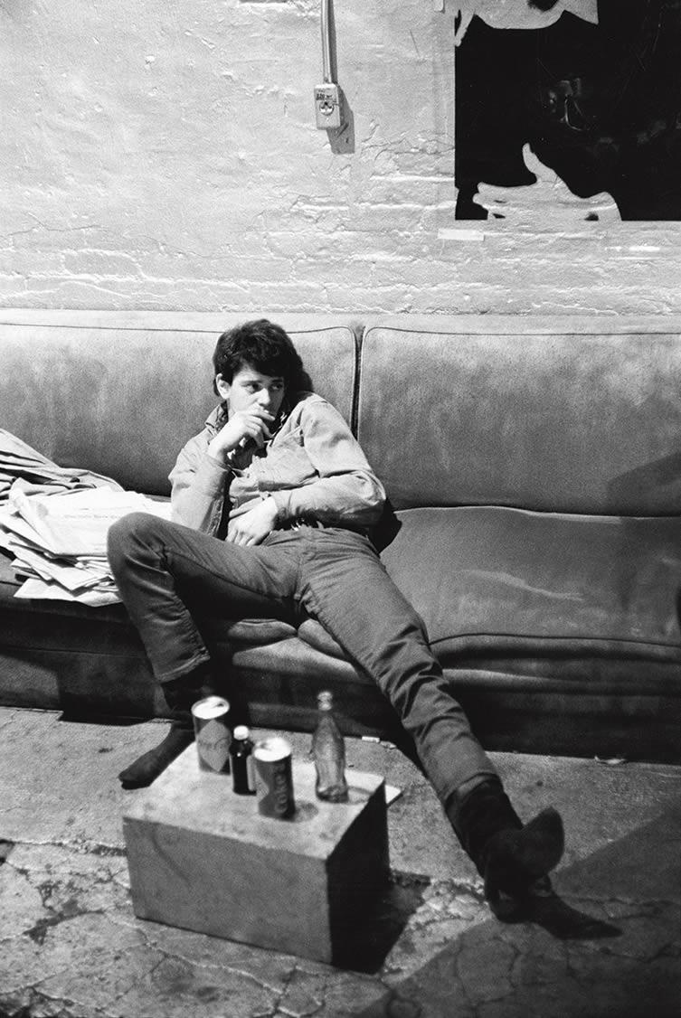 Lou Reed, 1965-7