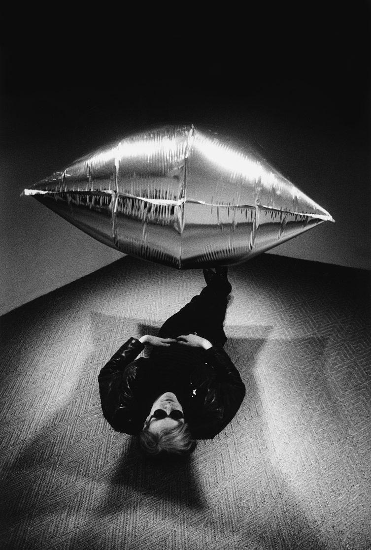 Warhol Underground at Centre Pompidou-Metz