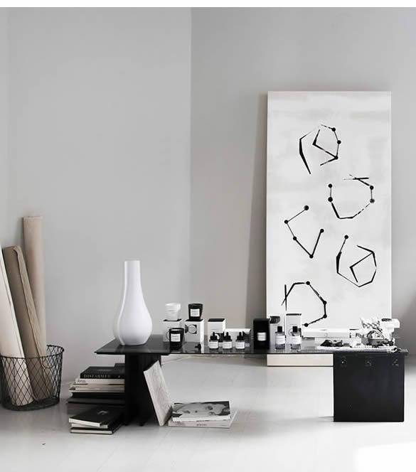 Ann Ringstrand Design: Fragrance, Jewellery, Ceramics, Studio Wear