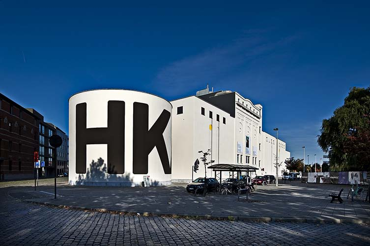 M HKA Antwerp