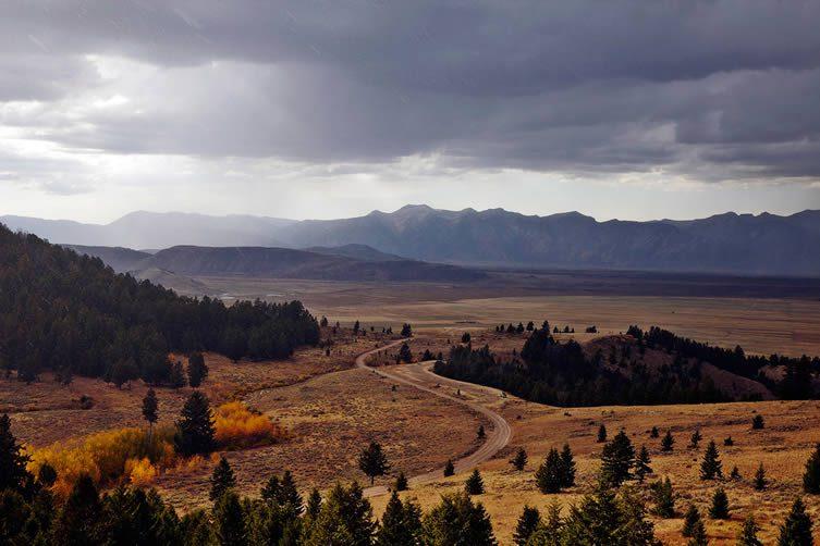 Glorietta Trattoria Jackson Wyoming