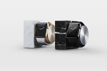 DOCK for Apple Watch Marble Edition