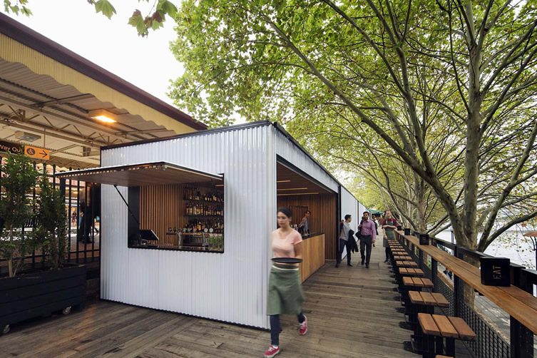 Arbory Bar & Eatery Melbourne