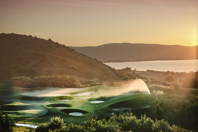 Argentario Resort Golf & Spa | We Heart