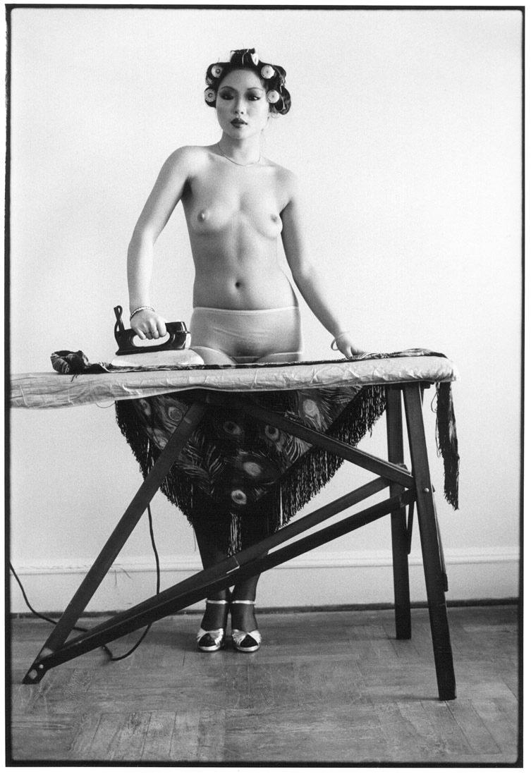 Arlene Gottfried