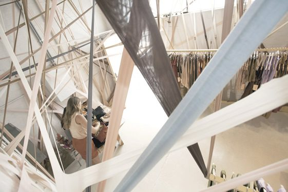 Arnsdorf Temporary Concept Store