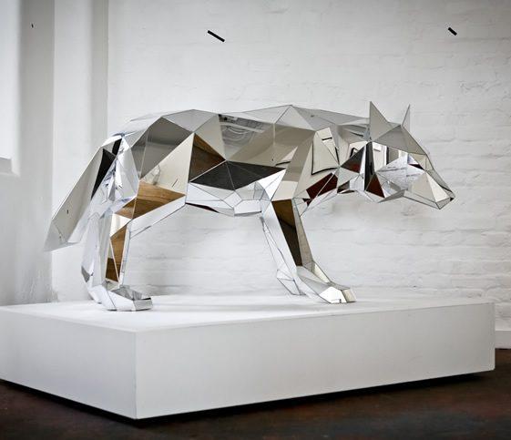 Wolf, Arran Gregory