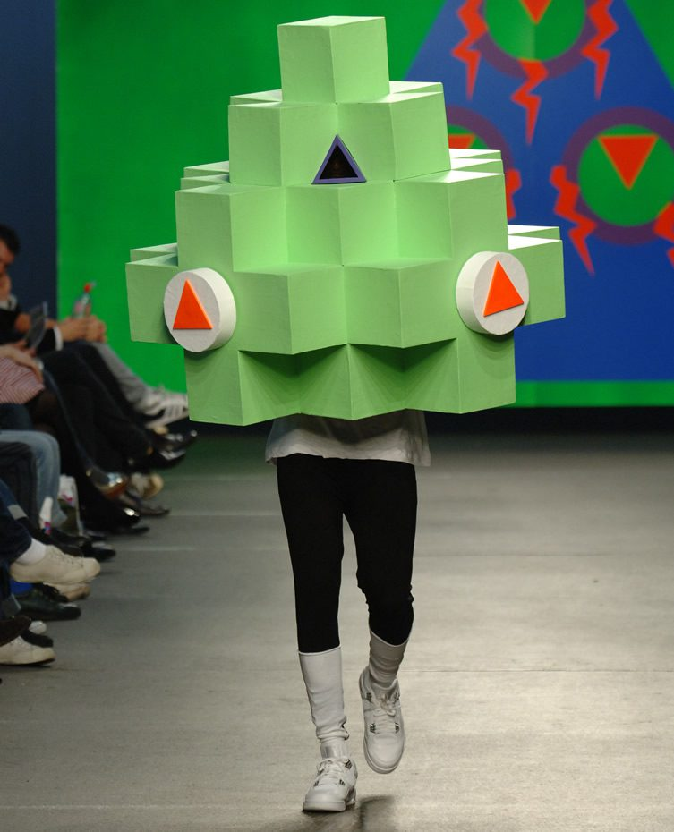 ARRRGH! Monstres de Mode