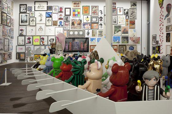 Art & Toys, Collection Selim Varol