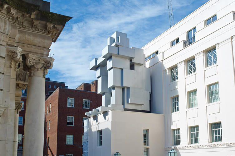 The Beaumont, London Art Hotels