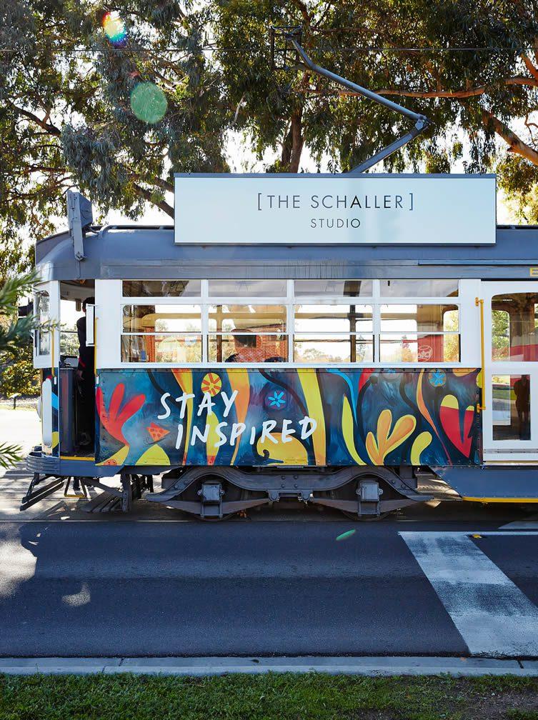 The Schaller Studio Hotel, Bendigo
