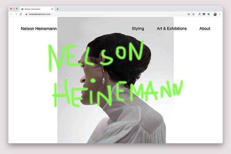 The Importance of Artistic Website Design