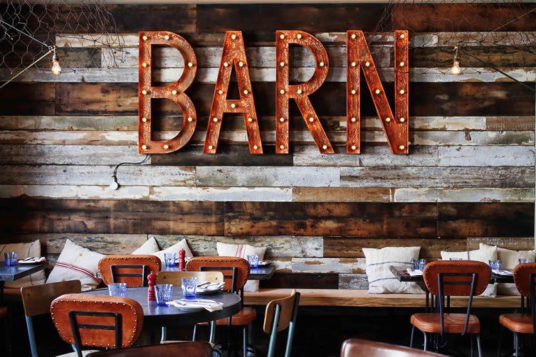 The Cornish Barn Penzance