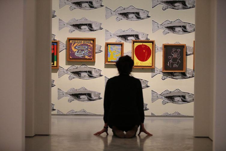 Magnificent Obsessions: The Artist as Collector at Barbican Art Gallery, London