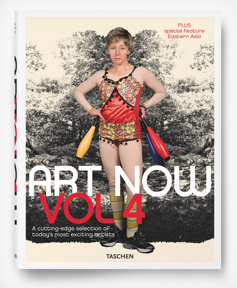Art Now! Vol. 4, Taschen