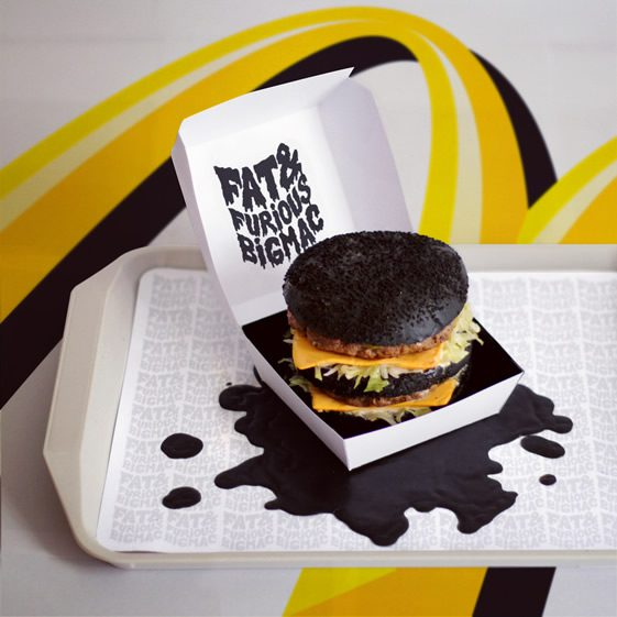 The Art of the Hamburger