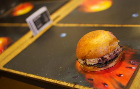The Art of the Hamburger