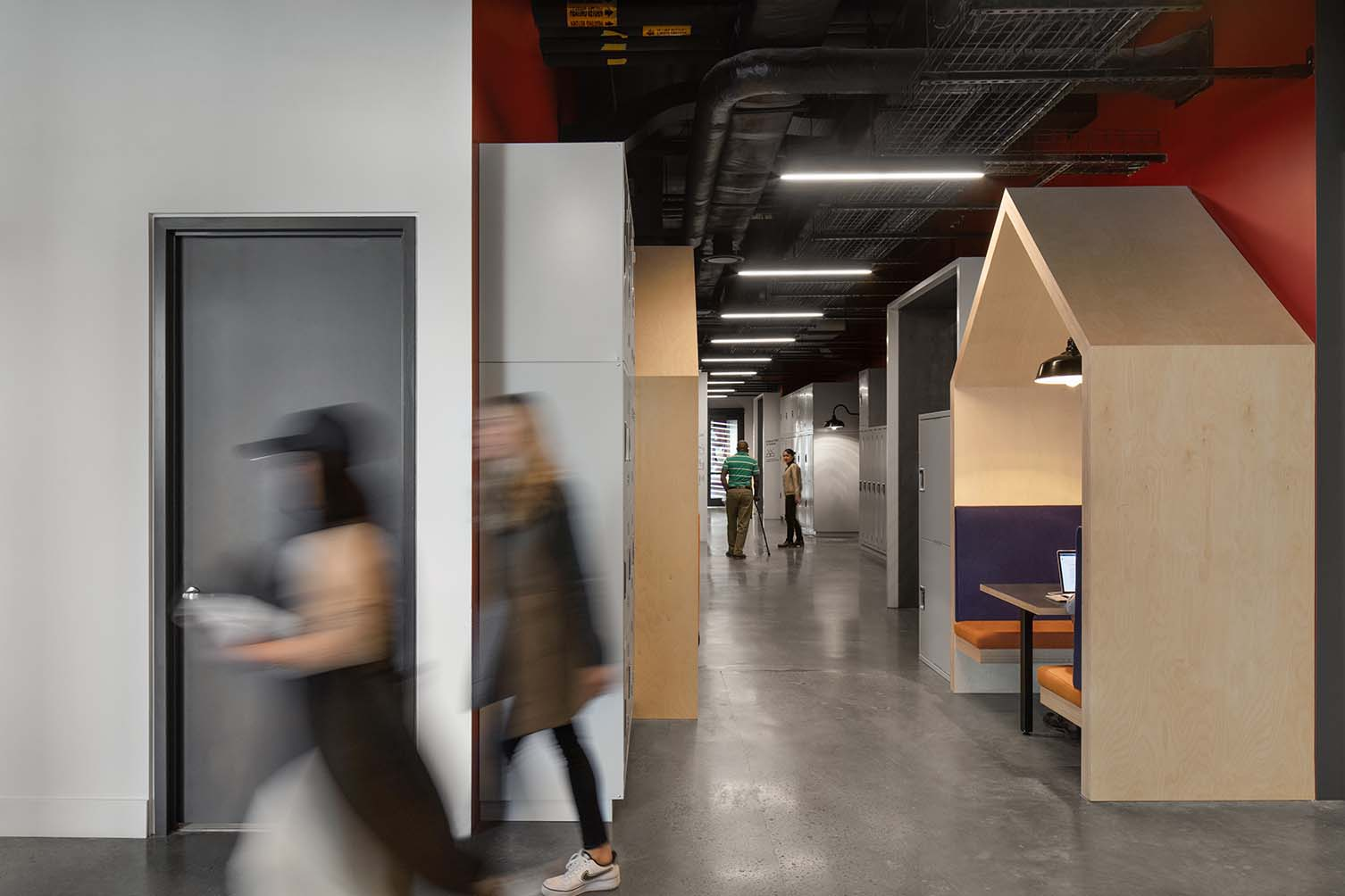 Artscape Daniels Launchpad Toronto, Creative Coworking Space