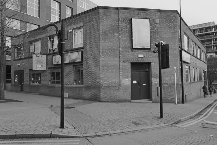 121 Eyre Street