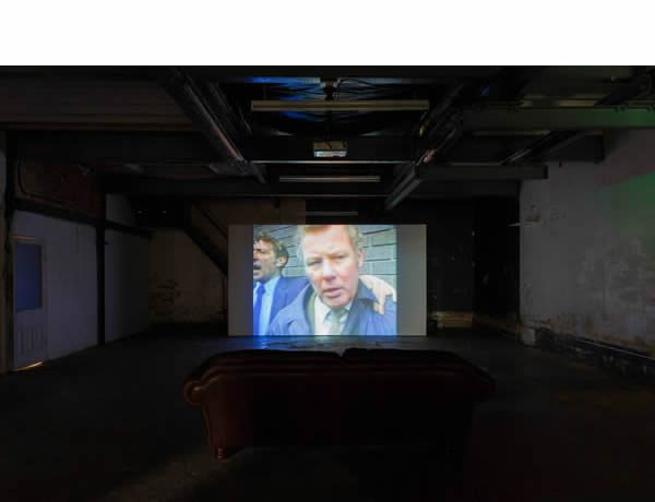 Art Sheffield 2016: Up, Down, Top, Bottom, Strange and Charm Scratch Video at 156 Arundel Street