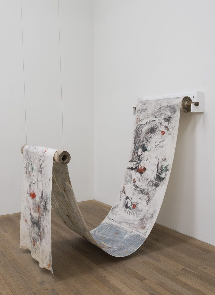 Art Turning Left: How Values Changed Making 1789–2013, Tate Liverpool