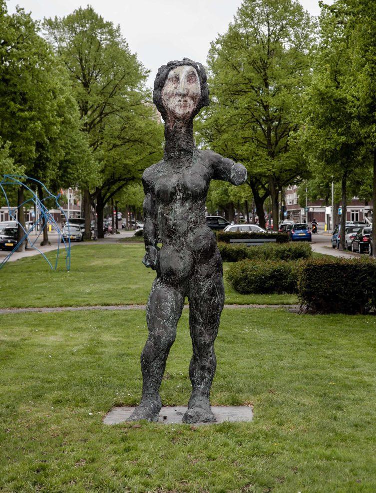 ARTZUID 2013, Amsterdam